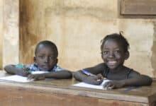 صورة إعادة صياغة التعليم في الدول النامية