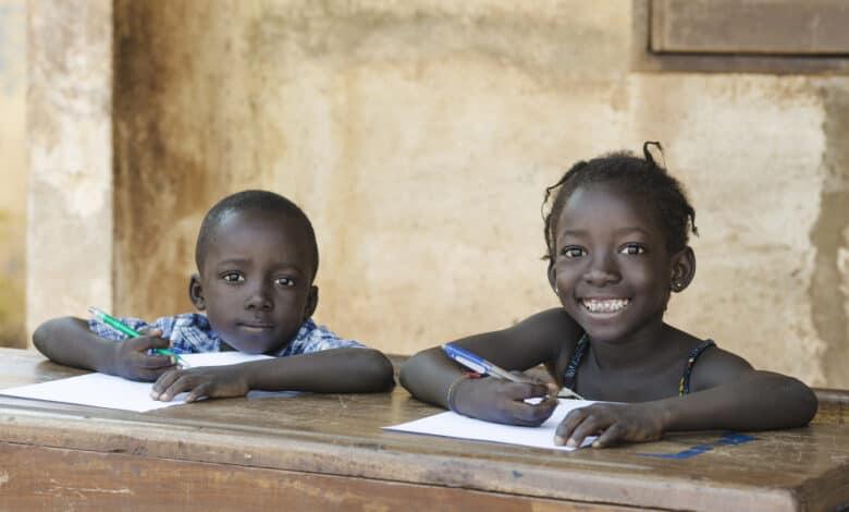 التعليم في الدول النامية