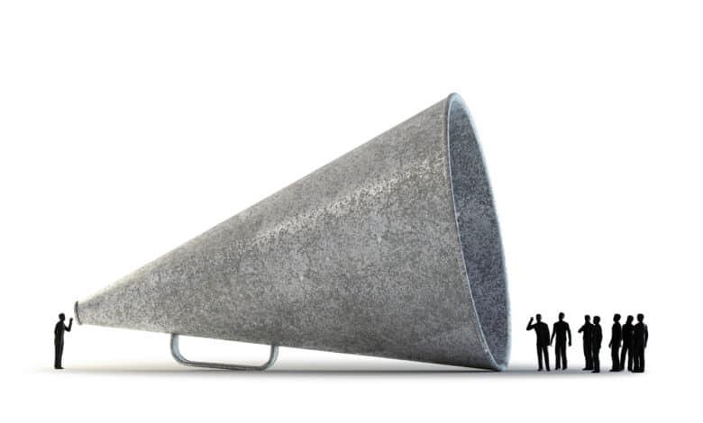 التواصل الاستراتيجي