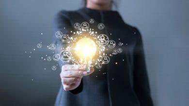 صورة خمسة دروس مستفادة لدعم ابتكار المنظمات