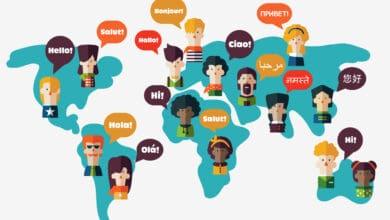 صورة هل يمكن للإنترنت إحياء اللغات المحلية؟