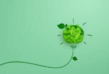 صورة التفكير التصميمي لمعالجة التغير المناخي