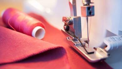 صورة مستقبل صناعة الملابس للحفاظ على البيئة