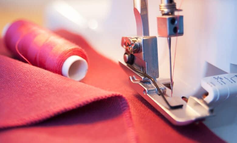 مستقبل صناعة الملابس