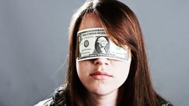 صورة خمس ممارسات ينبغي تجنبها في المؤسسات الخيرية