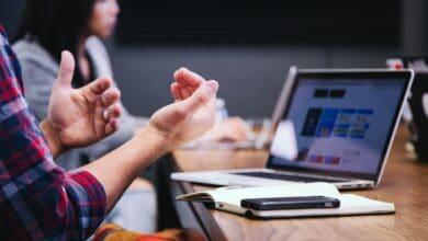 صورة ثقافة التواصل: ثلاث مبادئ توجيهية