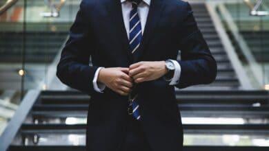 صورة إرشادات مموِّل حول تغيير القادة في المؤسَّسات غير الربحية