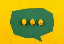 صورة الاستثمار في التواصل: جعل الأفكار تتحرك