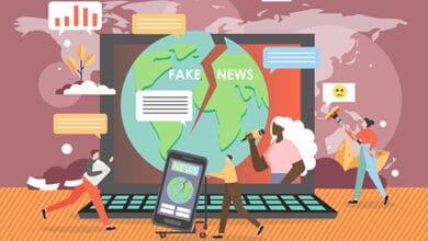 صورة تعزيز التثقيف الإعلامي لدحض المعلومات المضلّلة