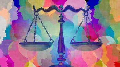صورة تناقل الإيمان والعدالة الاجتماعية بين الأجيال (الجزء الثاني)