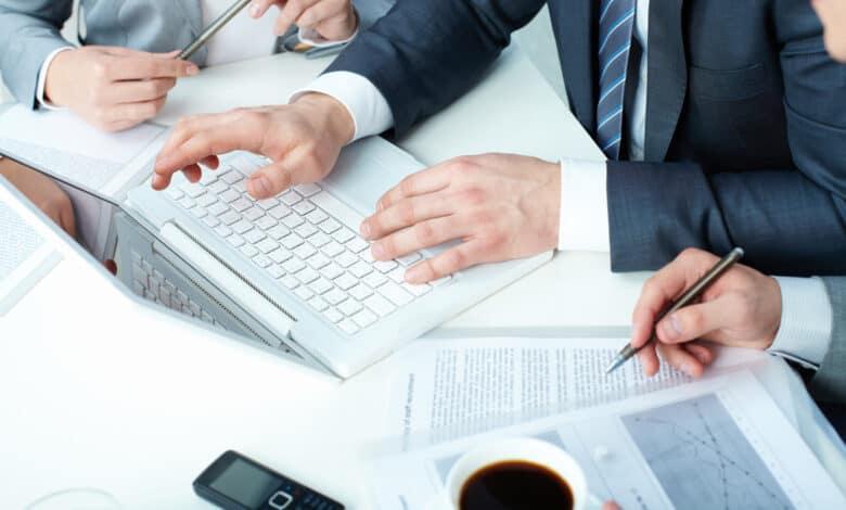 الاستثمار المؤثر للشركات