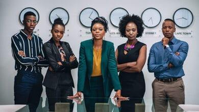 صورة ترسانة من المستثمرين المشغلين في إفريقيا