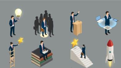 صورة رواد التكنولوجيا الاجتماعية: الركائز الأساسية لاقتصاد اجتماعي جديد (الجزء الثاني)