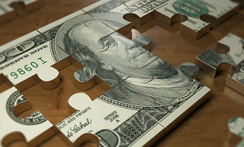 التمويل الاجتماعي