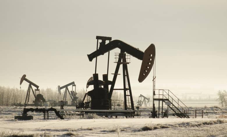 صناعة الوقود الأحفوري