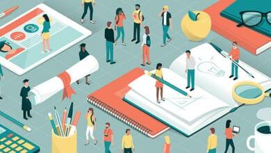 صورة تعزيز التنوع في القطاع التكنولوجي بالاستثمار المدروس في التعليم العالي