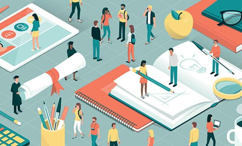 مؤسسات التعليم العالي